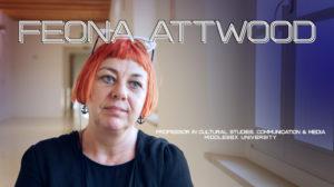 Feona Attwood, Porn Studies, Interview