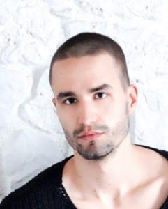 Patrick Catuz, Porn Studies Scholar, PhD