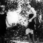 A free Ride, Early Porn Cinema